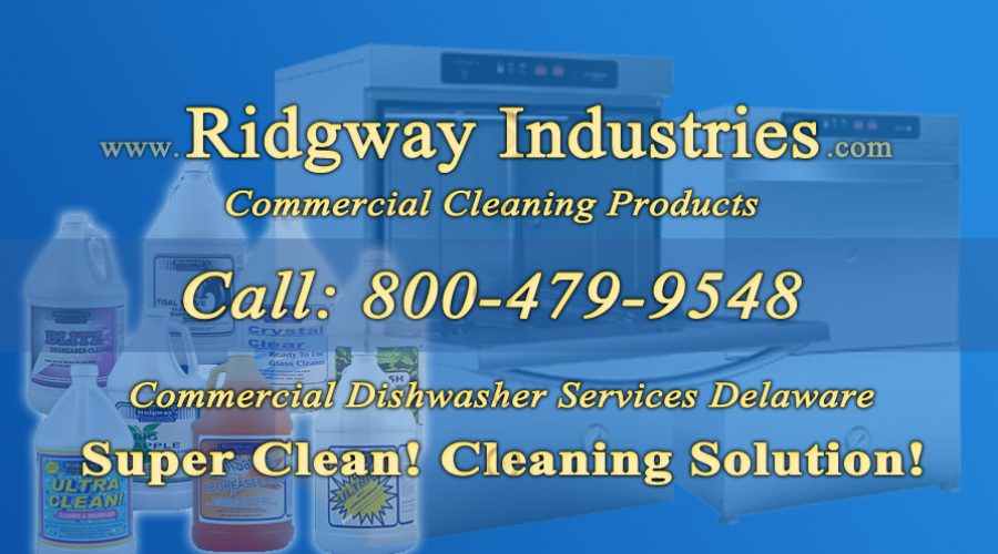 Commercial Dishwasher Sales & Service Buckingham PA