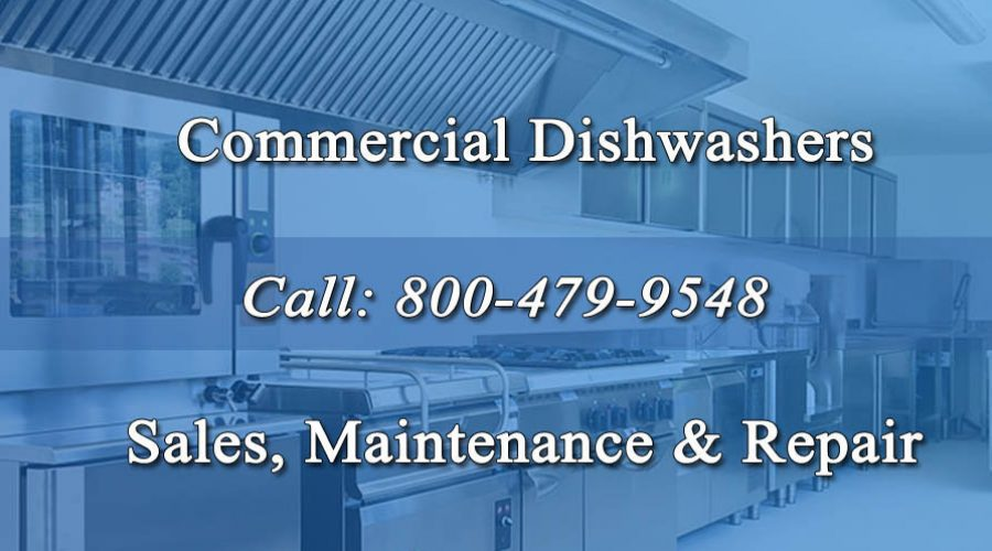 Commercial Dishwasher Sales & Service Furlong PA