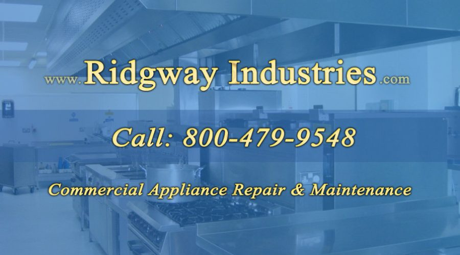 Commercial Dishwasher Sales & Service Hilltown PA