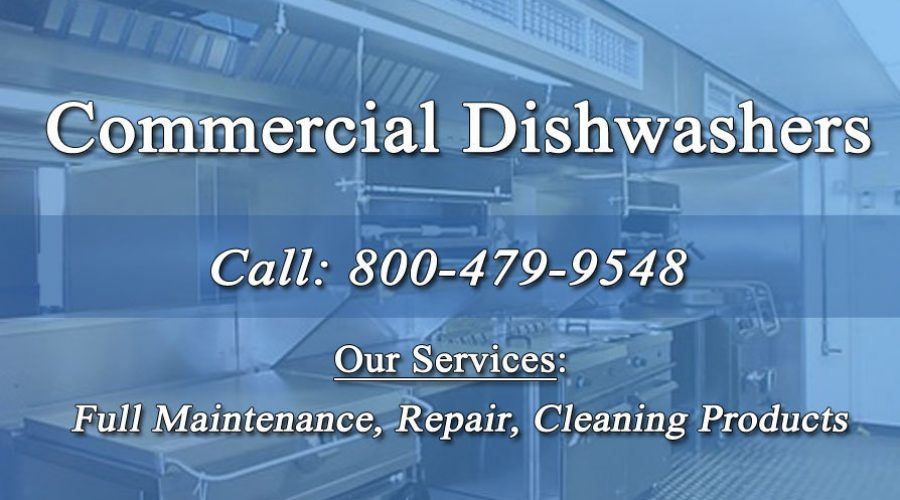 Available Commercial Dishwasher Sales & Service Fountainville PA