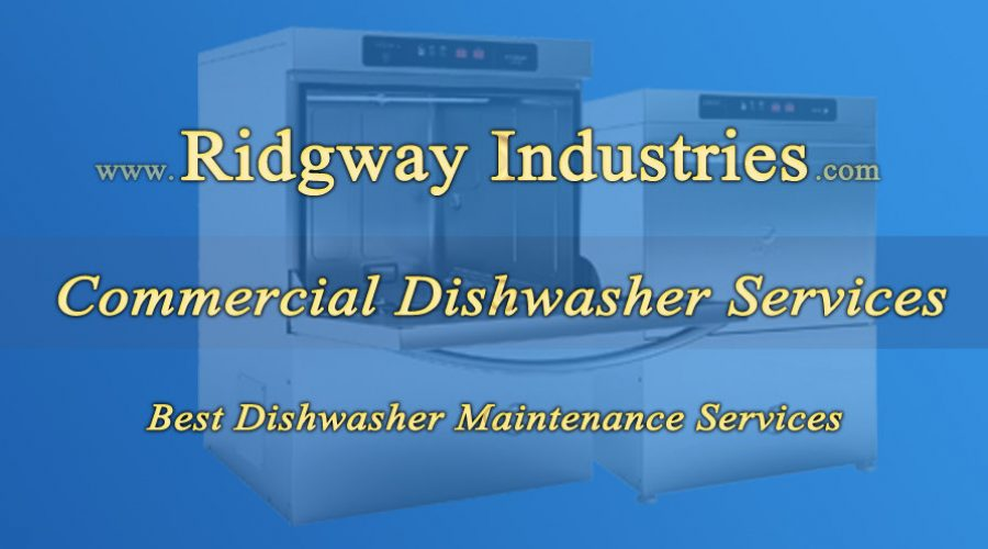 A Closer Look at re-manufactured Dishwashing Machines