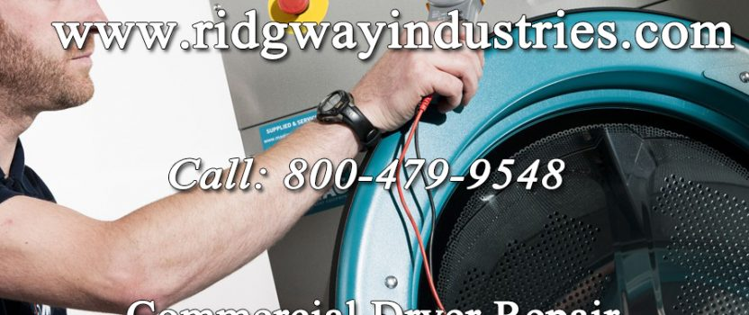 Commercial Dryer Repair Fountainville Pa