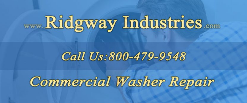 Commercial Washer Repair Warrington Pa